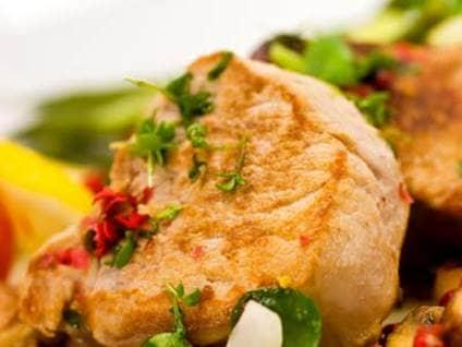 Healthy, Heartburn-free Recipes
