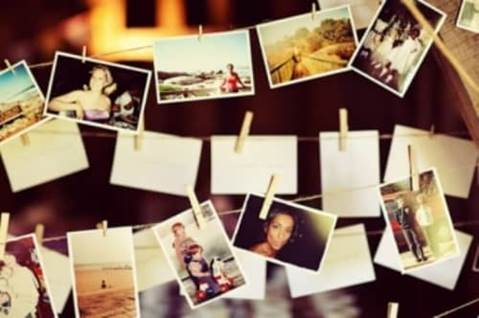 pictures of loved ones