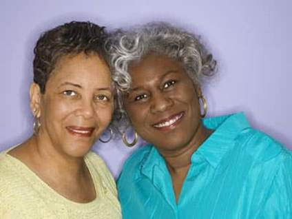 Older black women