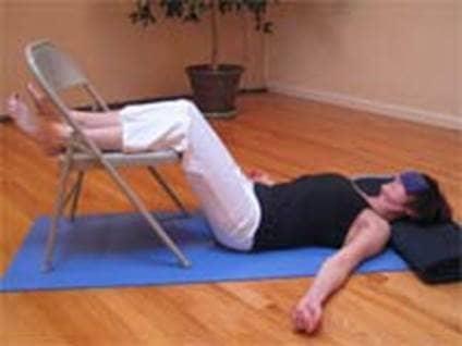 Yoga for Chronic Pain