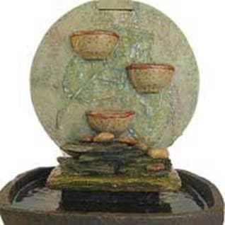 Table Feng Shui Fountain