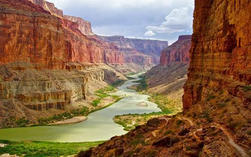 grand canyon, landscape, 20 Most Beautiful Places