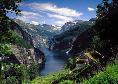 norway, fjords, 20 Most Beautiful Places, 20 Most Beautiful Places