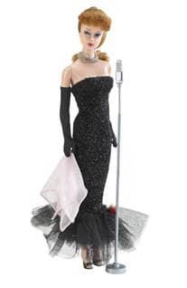 1961 Singer Barbie