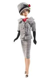 1963 Career Girl Barbie