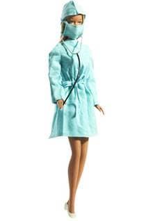 1973 Surgeon Barbie