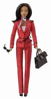 2004 Presidential Candidate Barbie