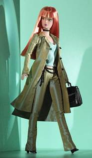 2005 Producer Barbie