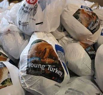 slide 8 lots of turkeys