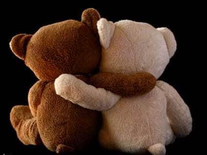 Friendship Bears eCard