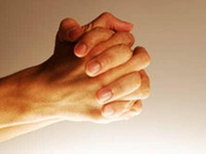 Hannah's Prayer maidservant dedicate life