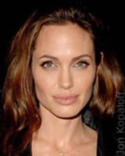 Angelina Jolie humanitarian foundation Celebrity advocate youngest war victims
