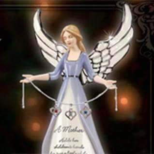Angel Keepsake