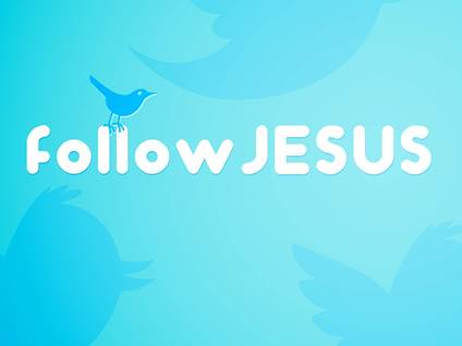 tweeting pastor, things Christians do, you might be a Christian if