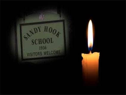 Prayer for Shady Hook
